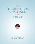 The Philosophical Challenge from China Cover