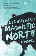Magnetic North Cover
