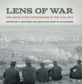 Lens of War Cover