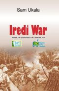 Iredi War Cover