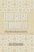 From Sufism to Ahmadiyya Cover