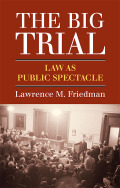 The Big Trial Cover
