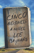 Cinco Becknell Cover