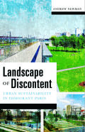 Landscape of Discontent cover