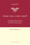Andere tijden, andere leiders? Cover