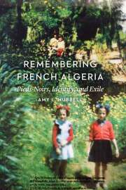 Remembering French Algeria