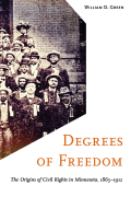 Degrees of Freedom Cover