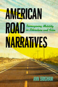 American Road Narratives Cover