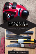 Crafting Identity Cover