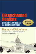 Disenchanted Realists, Second Edition Cover