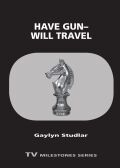 Have Gun—Will Travel Cover