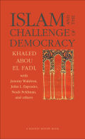 Islam and the Challenge of Democracy Cover