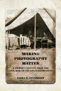 Making Photography Matter Cover