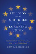 Religion and the Struggle for European Union Cover