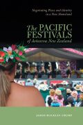The Pacific Festivals of Aotearoa New Zealand Cover