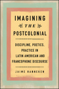 Imagining the Postcolonial Cover