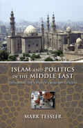 Islam and Politics in the Middle East Cover