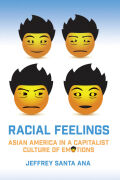 Racial Feelings Cover