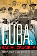 Cuba's Racial Crucible Cover