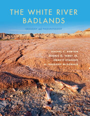The White River Badlands