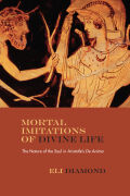 Mortal Imitations of Divine Life Cover