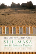 The Last Civilized Place Cover