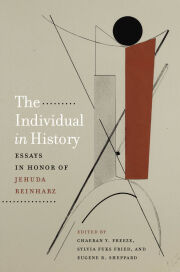 The Individual in History