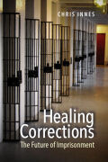 Healing Corrections Cover