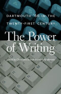 The Power of Writing: Dartmouth '66 in the Twenty-First Century