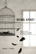 Being Apart Cover