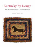 Kentucky by Design Cover