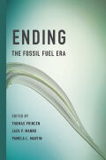 Ending the Fossil Fuel Era Cover