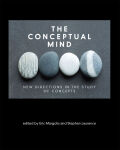 The Conceptual Mind Cover