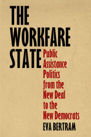 The Workfare State