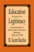 Education as and for Legitimacy