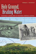 Holy Ground, Healing Water Cover