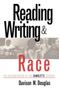 Reading, Writing and Race