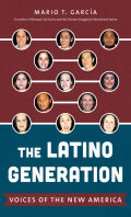 The Latino Generation Cover