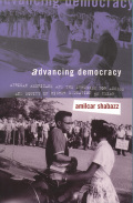 Advancing Democracy Cover