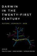 Darwin in the Twenty-First Century Cover