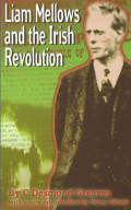 Liam Mellows and the Irish Revolution Cover