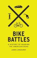 Bike Battles Cover