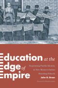 Education at the Edge of Empire Cover