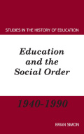 Education and the Social Order Cover