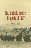 Buffalo Soldier Tragedy of 1877 Cover