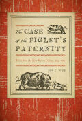 The Case of the Piglet's Paternity Cover