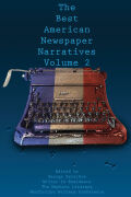 The Best American Newspaper Narratives, Volume 2 Cover