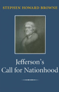 Jefferson's Call for Nationhood Cover