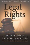 Legal Rights for Deaf and Hard of Hearing People