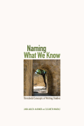 Naming What We Know Cover